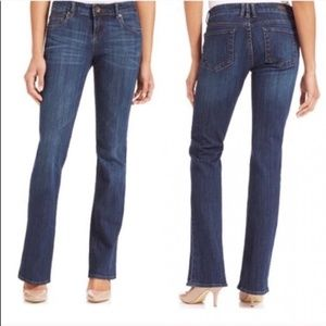 Kut from the Kloth | High Rise Bootcut Jeans